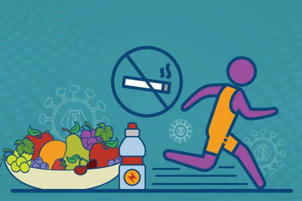 Gesunder Lebensstil Abnehmen ohne Diät