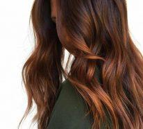 Haarfarben Trend 2021- Diese 11 Nuancen sind ein Hit im Herbst