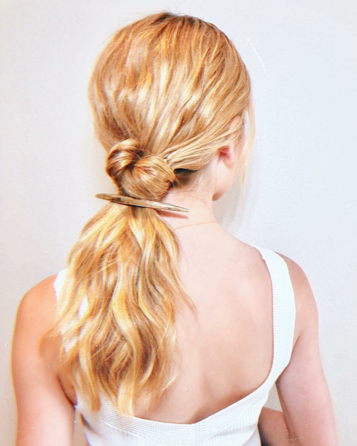 Haarfarben Trend 2021 warme farben weizen braun blond