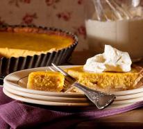 Kürbiskuchen -zwei klassische Rezepte und Zubereitungstipps