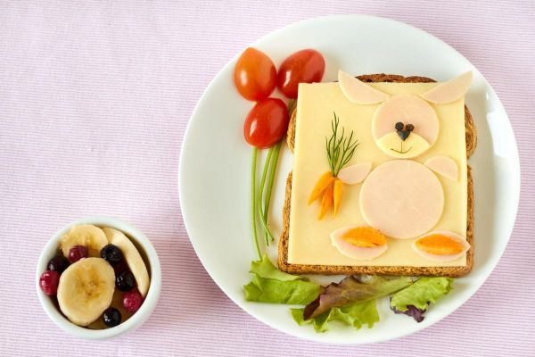 Leckeres Frühstück - Abnehmen ohne Diät