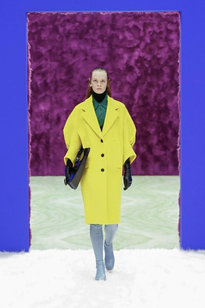 Modetrends Damen 2021 cabarett buntheit
