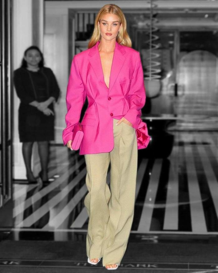 Modetrends Damen 2021 pop prinzessinnen