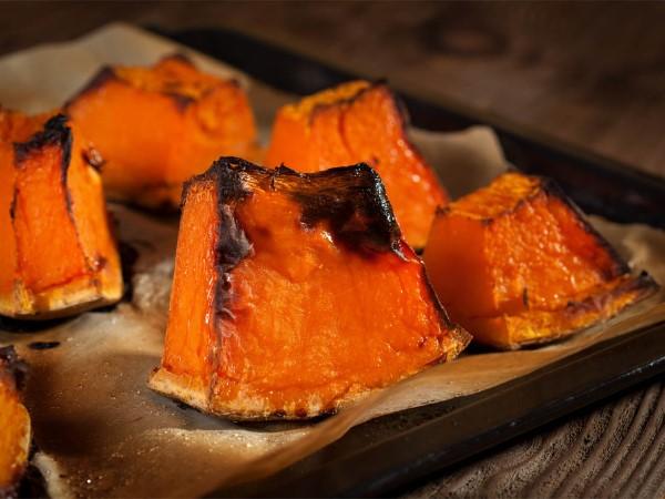 Pumpkin Spice Latte – köstliche Rezeptideen mit Kürbisgewürz gerösteter kürbis ofen