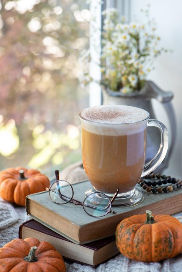 Pumpkin Spice Latte – köstliche Rezeptideen mit Kürbisgewürz lecker gesund aromatisch