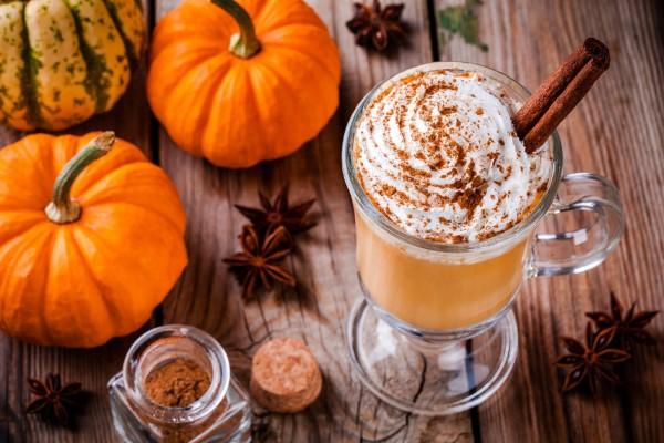 Pumpkin Spice Latte – köstliche Rezeptideen mit Kürbisgewürz leckere kürbis rezepte