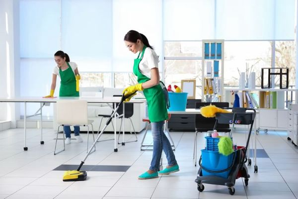 Reinigen Tipps - trendige Ideen für die Reinigung