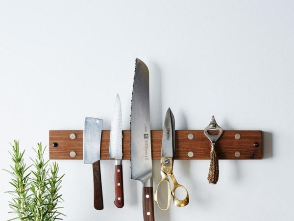 Rost entfernen Hausmittel Küchenutensilien