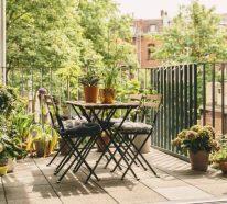Moderne Gartengestaltung stellt veraltete Vorstellungen auf den Kopf