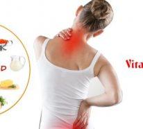 Vitamin D im Winter  –  wie viel braucht man und wie sammelt man es an?