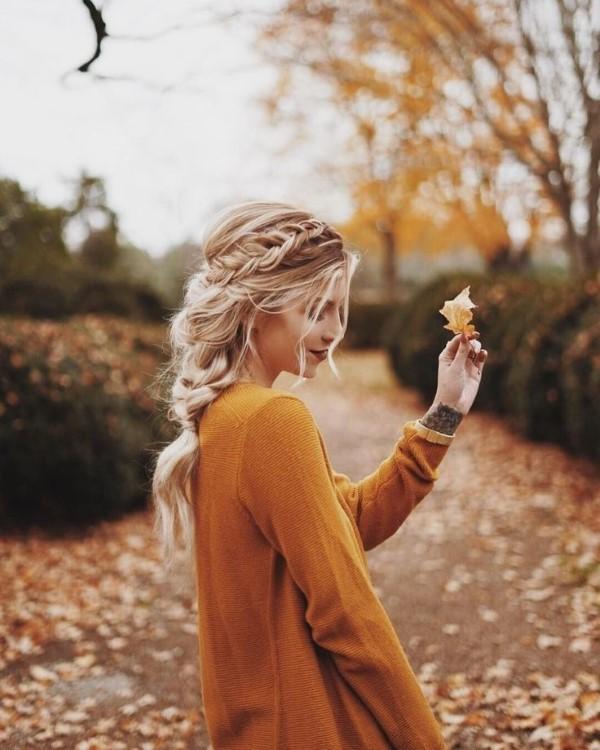 Welche sind die aktuellen Herbstfrisuren – Trends und Tipps für Ihren Herbstlook elsa zopf oktoberfest