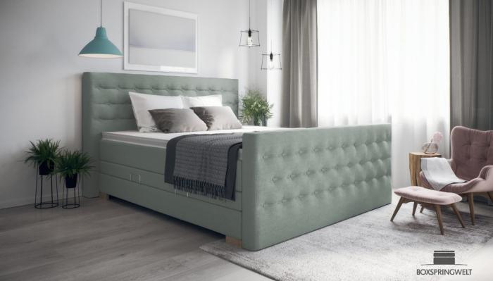 Qual a altura das camas com colchão de molas e qual é a altura ideal da cama, moderna e confortável