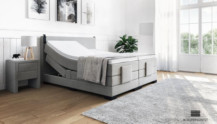 Qual é a altura das camas com colchão de molas e qual é a altura ideal das camas com colchões de molas ajustáveis