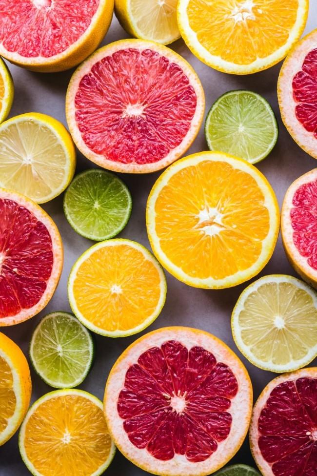 Zitroneneis ohne Eismaschine – 3 erfrischende Rezeptideen und Tipps gesunde zitrusfrüchte