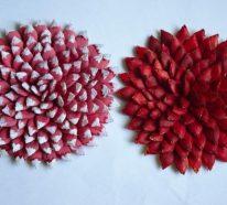 Herbstdeko selber machen- Was halten Sie vom Basteln mit Kürbiskernen?
