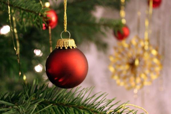 christbaumschmuck weihnachtsdeko 2021