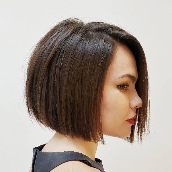 elegante Frisuren - tolle Trends