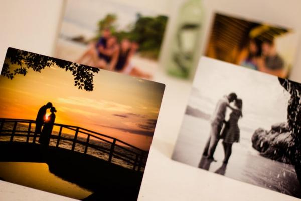 fotobuch gestalten passende bilder auswählen