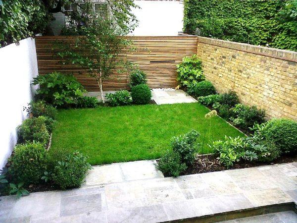 gemütlicher Garten tolle Ideen