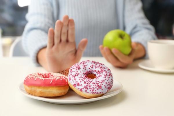 gesunde Ernährung Leber Zuckerkonsum begrenzen