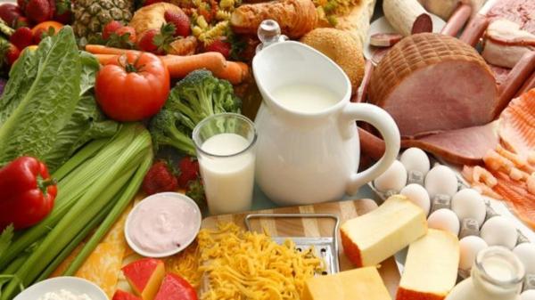 gesunde lebensmittel bei vitamin b12 mangel