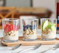 Haferflocken-Diät: So können Sie gesund abnehmen!