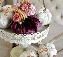 Herbstliche Tischdeko – mit diesen Ideen und Tipps heißen wir den Herbst willkommen!