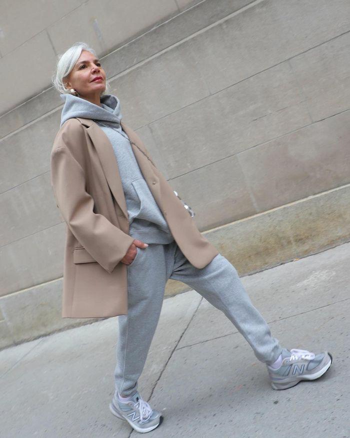 mode ab 60 frauen herbst winter 2021 alltäglich