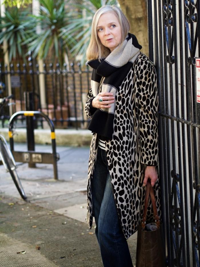 mode ab 60 frauen herbst winter 2021 jagauar