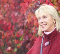 Mode ab 60- Ihr Herbst Outfit soll gegen die Herbststimmung wirken