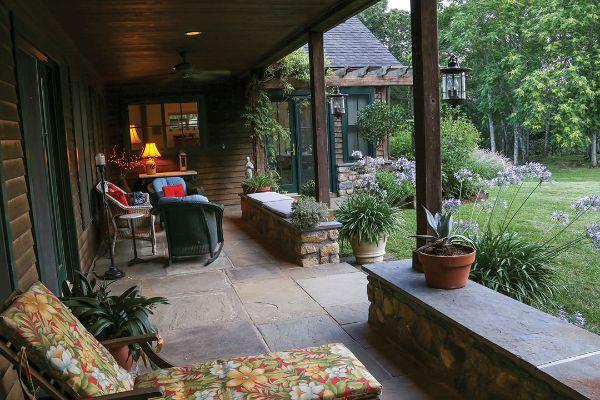 moderne Gartengestaltung Trends