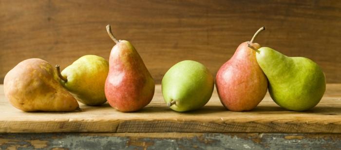 rezepte mit birenen saisoanl kochen birnen gesund