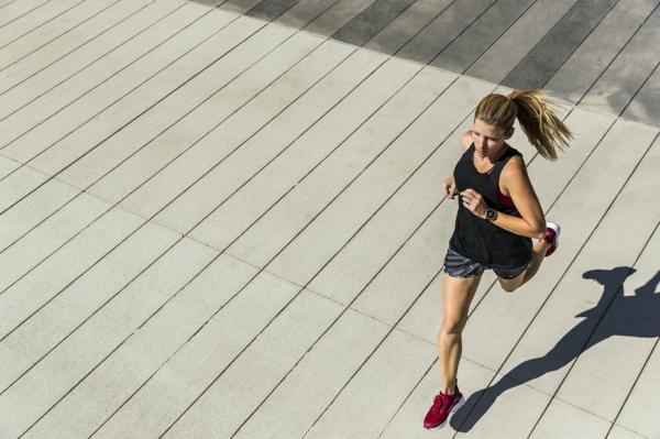 slow jogging stressmanagement ideen