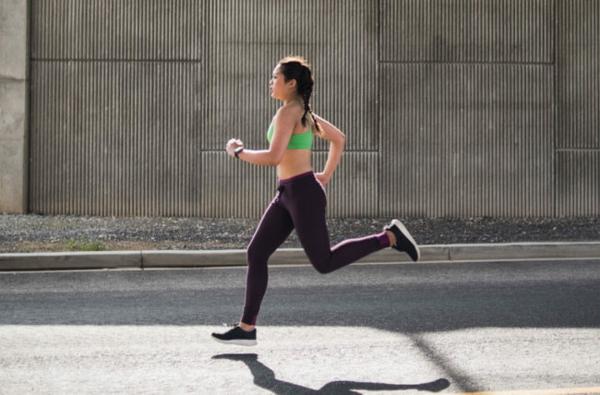 sportkleidung kaufen jogging leggings schnell laufen