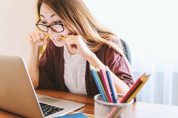 stressmanagement laptop