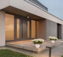Designer Haustüren – wichtige Kaufkriterien und andere Tipps für Hausbesitzer