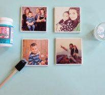 Geschenk für Opa basteln mit Kindern – liebevolle Ideen und 2 einfache DIY Anleitungen