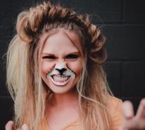 Halloween Makeup Ideen und Tipps für Ihr diesjähriges Kostüm
