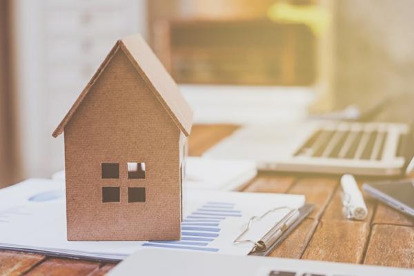 Was kann mit einem Immobilienkredit finanziert werden