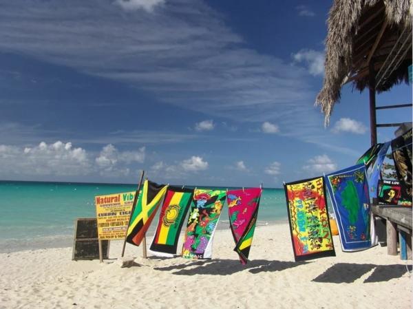 Was macht ein gutes Strandtuch aus