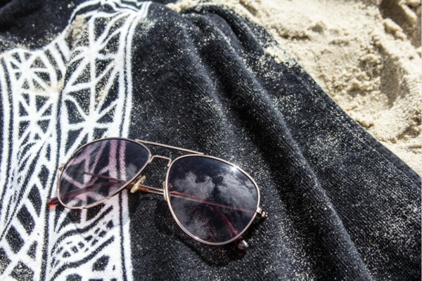 Was macht ein gutes Strandtuch aus4