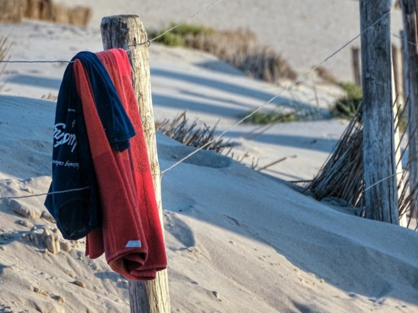 Was macht ein gutes Strandtuch aus6