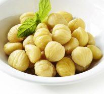 Maronen Rezepte und Tipps für die Zubereitung – die Leckerschmecker im Hernst