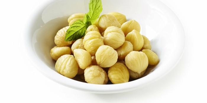 maronen rezepte kandierte maronen italienisch kern