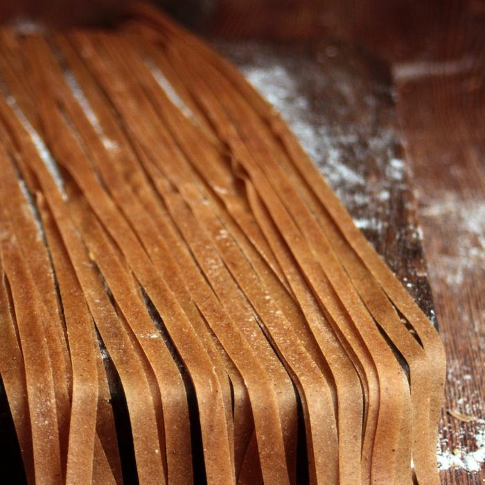 maronen rezepte kandierte maronen und kuerbis pasta