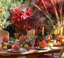 Sanddorn Wirkung, Rezepte und inspirative Ideen zum Thema Herbst