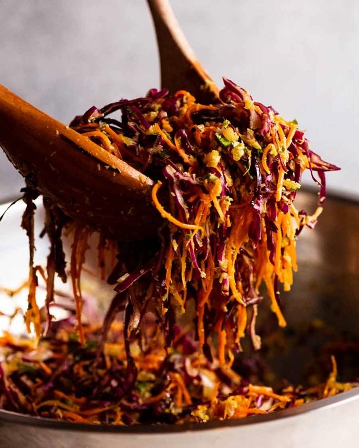 wintergemüse rezepte suppengrün kohl